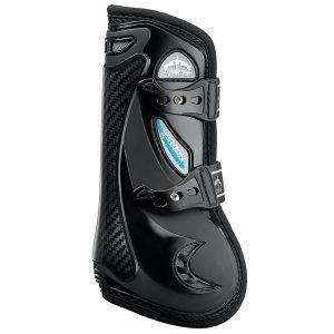 veredus-carbon-gel-vento-front-tendon-boots-black