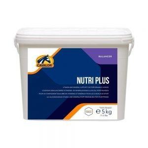 Cavalor-Nutri-Plus-5kg-20kg
