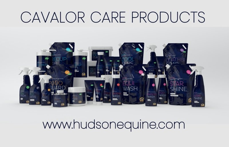 cavalor care products email