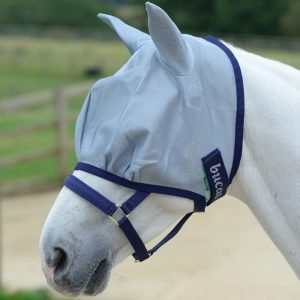 BUCAS Buzz-Off Fly Mask 650 P 1261