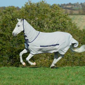 Bucas Sweet-Itch Silver 645 P7999