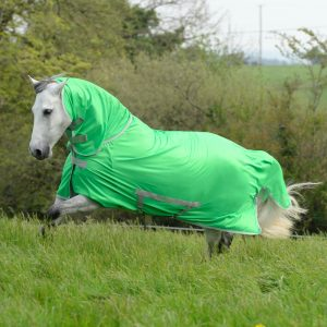 Bucas-Freedom Fly Sheet Classic Green 417 7687