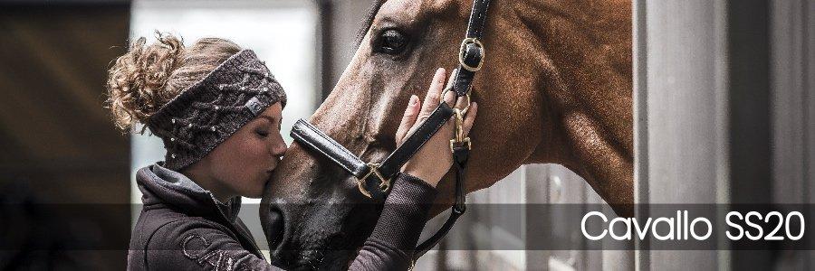 Cavallo SS20