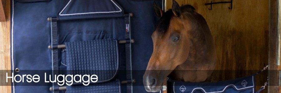 Horse Luggage