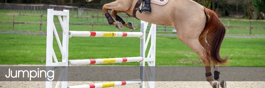 Jumping Boots