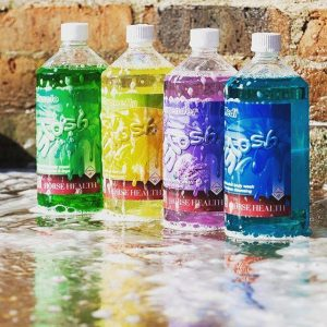 Washes & Shampoos