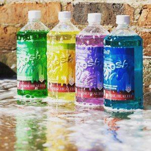 Washes & Shampoos