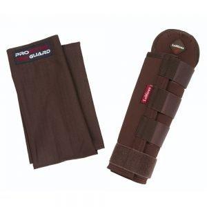 LeMieux-Tailguard-With-Bag-Brown-2
