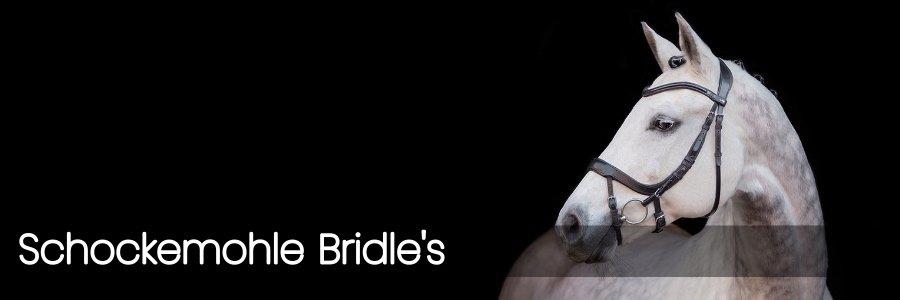 Schockemohle Bridle's