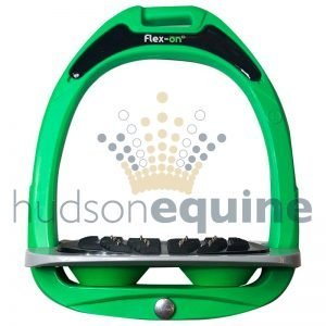 flex-on-green-composite-stirrups-trial-pair-green