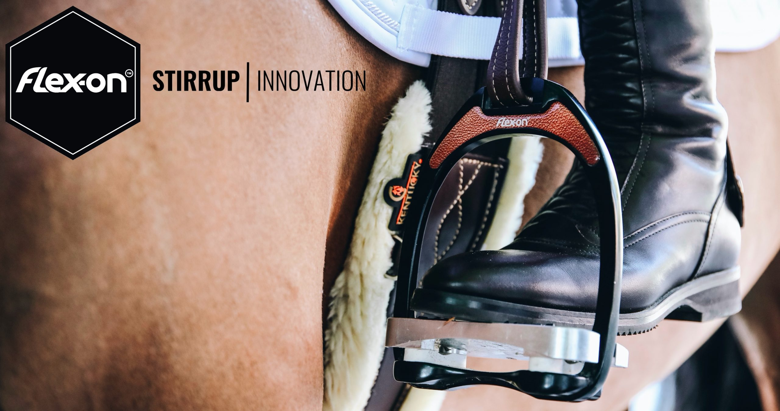 FLEX-ON-STIRRUP-INNOVATION