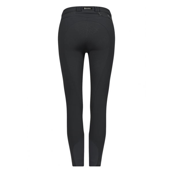 Cavallo-Carole-Grip-Softshell-Winter-Breeches-Black-2