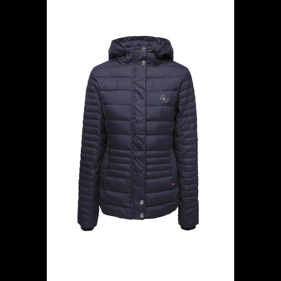 Cavallo-Rahima-Ladies-Quilted-Jacket-AW20-Darkblue