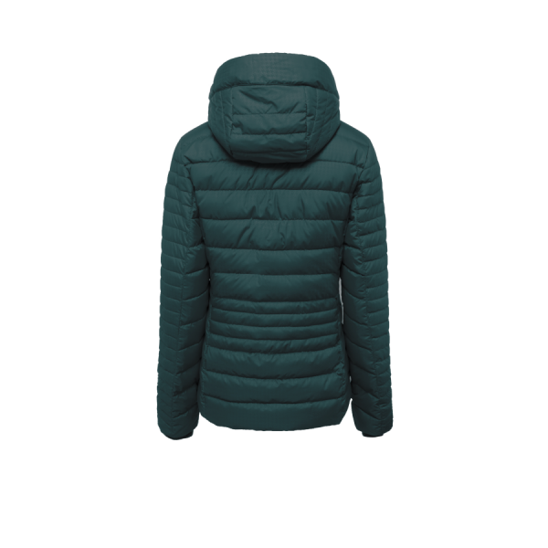 Cavallo-Rahima-Ladies-Quilted-Jacket-AW20-Petrol-2