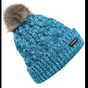 Cavallo-Raisin-Ladies-Knitted-Hat-Ocean