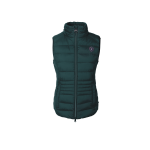 Cavallo-Ramana-Ladies-Quilted-Gilet-Petrol-2