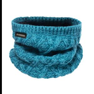 Cavallo-Rami-Ladies-Knitted-Neck-Warmer-Loop-Ocean