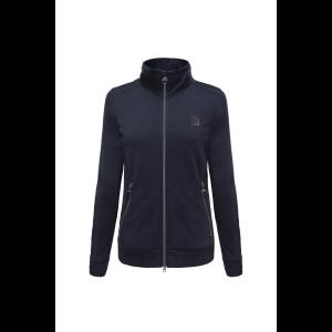 Cavallo-Rani-Ladies-Functional-Jacket-Darkblue-1