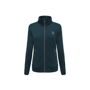 Cavallo-Rani-Ladies-Functional-Jacket-Petrol-1