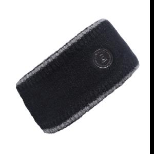 Cavallo-Raun-Ladies-Headband-Black