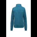Cavallo-Renna-Ladies-Sweat-Jacket-Studio-Image-Petrol-1