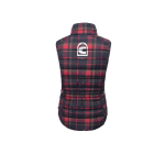 Cavallo-Romana-Ladies-Quilted-Gilet-Check