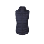 Cavallo-Romana-Ladies-Quilted-Gilet-Darkblue-1