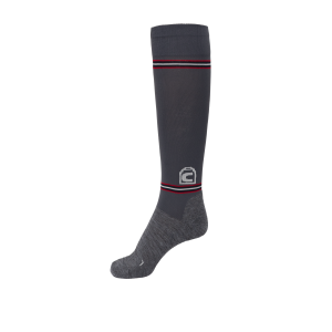 Cavallo-Samy-Up-Socks-Grey