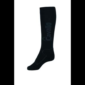 Cavallo-Simo-Socks-Darkblue-Ocean