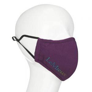 LeMieux-Face-Mask-Plum-2