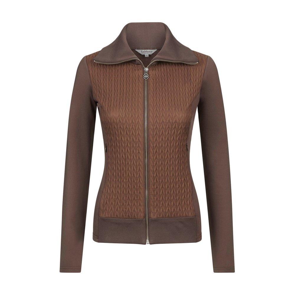 LeMieux-Loire-Jacket-Mink-1