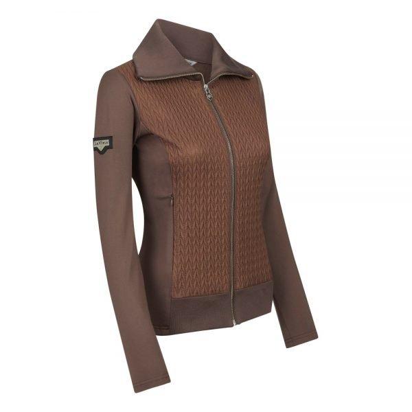 LeMieux-Loire-Jacket-Mink-2
