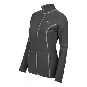 LeMieux-Madrisa-Fleece-Jacket-Grey-2