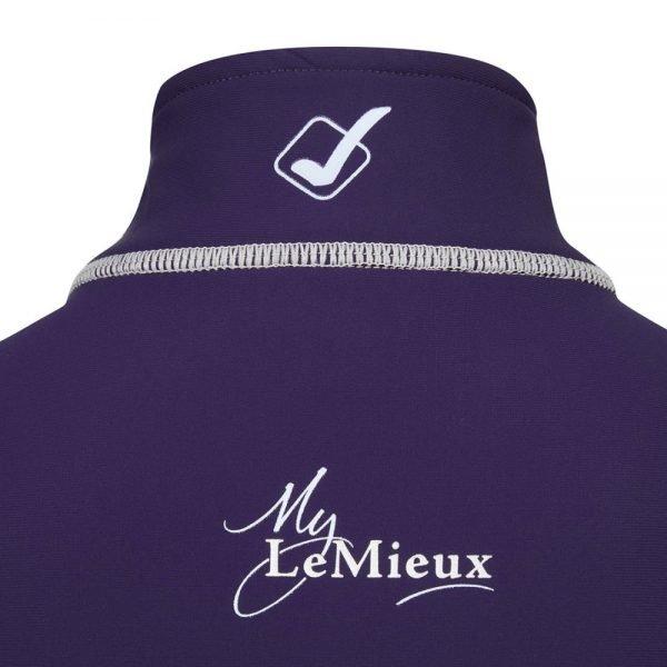 LeMieux-Madrisa-Fleece-Jacket-Ink-Blue-4