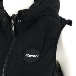 Flex-On-Mens-Gilet-Black-3