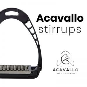 Acavallo Stirrups