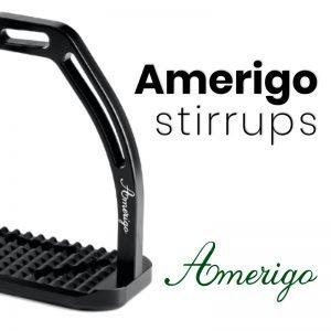 Amerigo Stirrups