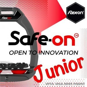 Flex-on Safe-on Junior