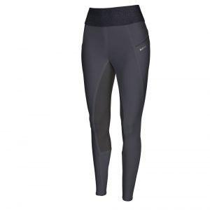 Pikeur-Hanne-Grip-Athleisure-Breeches-Riding-Leggings-Dark-Shadow-2
