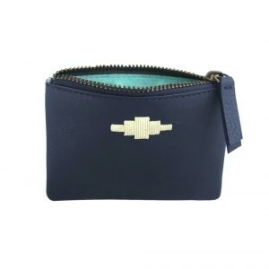 Pampeano-Cambio-Pouch-Purse-Navy-1