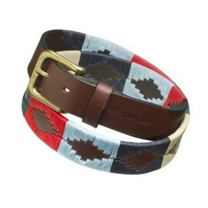 Pampeano-Classic-Leather-Polo-Belt-Multi