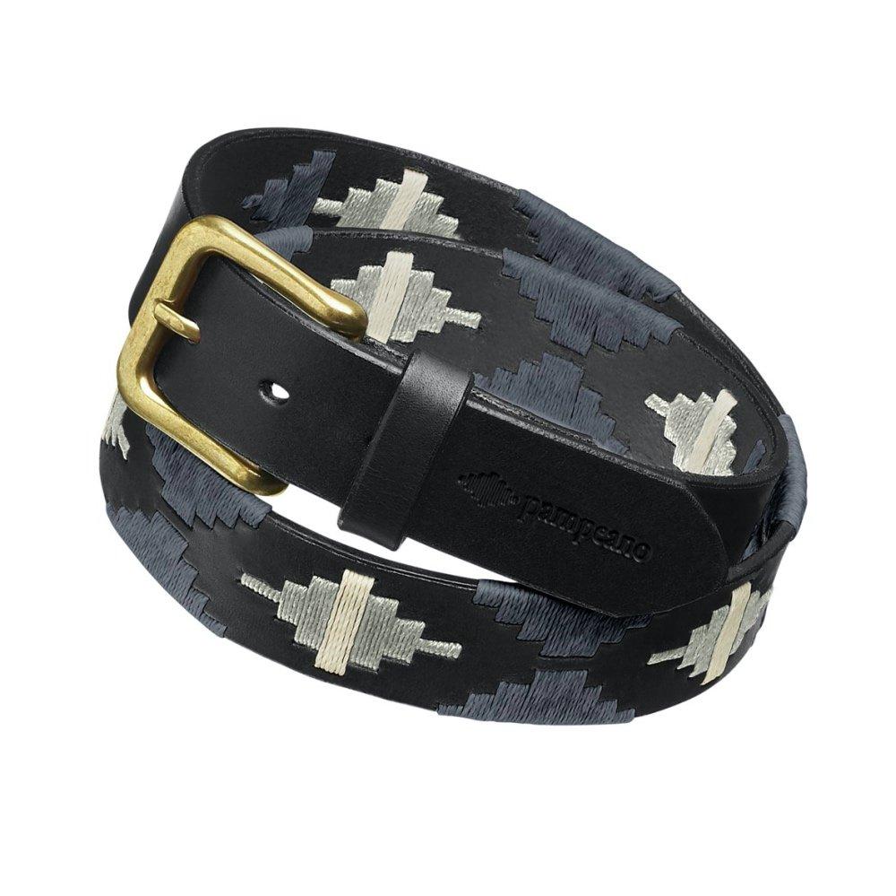 Pampeano-Classic-Leather-Polo-Belt-Sierra