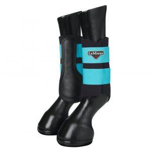 LeMieux-Grafter-Brushing-Boots-Azure-5