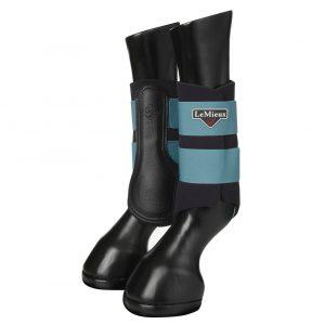 LeMieux-Grafter-Brushing-Boots-Sage-5
