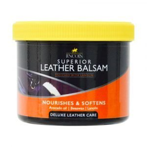 Lincoln-Superior-Leather-Balsam-400g