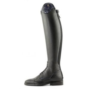 Petrie-Luca-Leather-Riding-Boots-Black-Blue