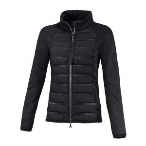 Pikeur-Lien-Ladies-Quilted-Jacket-Black
