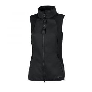 Pikeur-Lin-Ladies-Functional-Gilet-Black