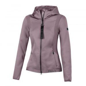 Pikeur-Lys-Ladies-Functional-Sweat-Jacket-Heath