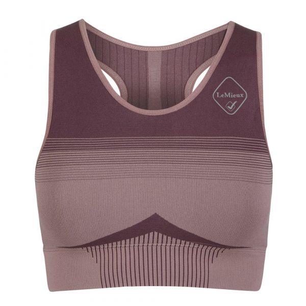 LeMieux-Activewear-Sports-Bra-Musk-1